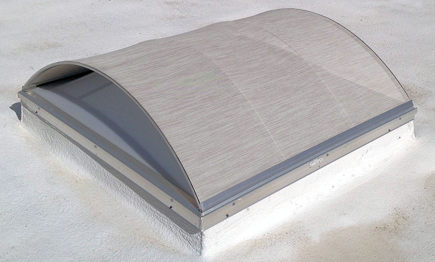 Our HD Model Skylight Shade