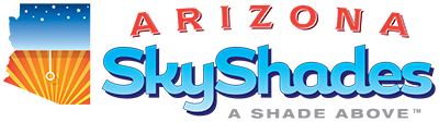 Arizona Sky Shades Logo